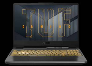 Asus tuf a15 2021 indialaptopsdeal.in